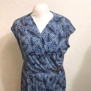 NWT Size: 0X Michael Kors Dress